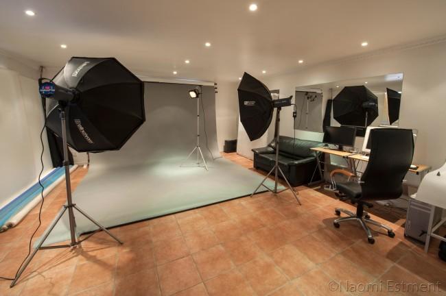 OV&P Studio Setup
