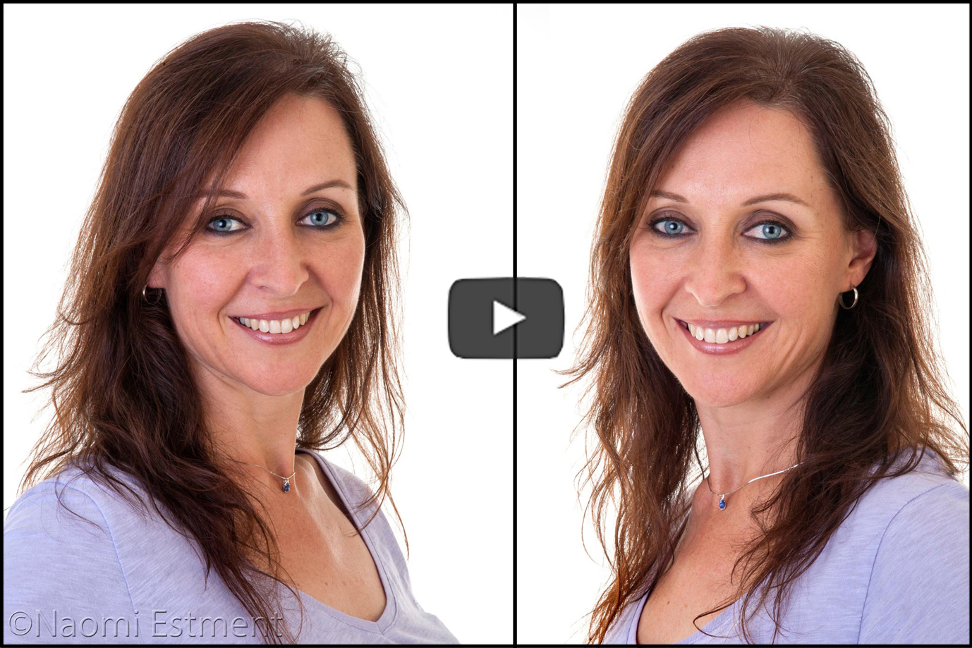 How to Pose on Camera – Video 1