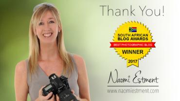 SA Best Photographic Blog